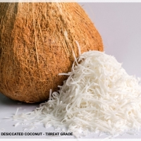 Desiccated Coconut Thread Grade