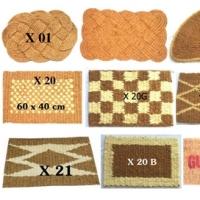 Coconut Carpet