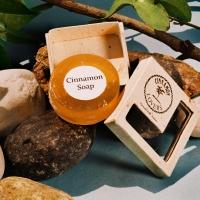 Vietnam Cinnamon Soap