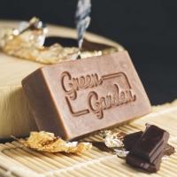 Vietnam Handmade Chocolate Soap
