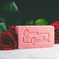 Vietnam Handmade Rose Soap