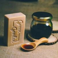 Vietnam Handmade Honey Soap