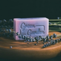 Vietnam Handmade Lavender Soap