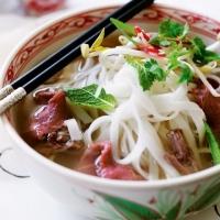 Vietnamese Pho Noodles Soup Spice Powder