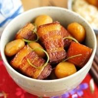 Vietnamese Caramelize Pork And Egg Spice Powder