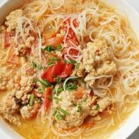 Vietnamese Crab Rice Noodle Spice Powder
