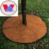 Coconut Fiber Disc