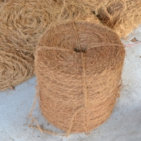 Coconut Fiber Rope