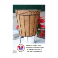 Coconut Fiber Pot