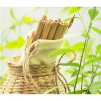 Eco Friendly Bamboo Straws
