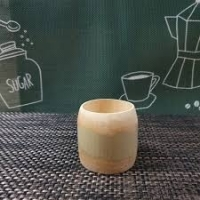 Eco Friendly Bamboo Cup