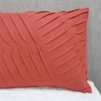 S3 017 Pleated Cushion