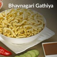 title='Bhavnagari Gathiya'
