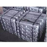 Aluminium Alloys Scrap