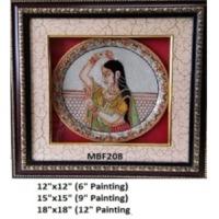 Rajasthani Wooden Frame
