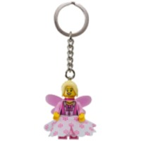 Dolly Girl Keychain