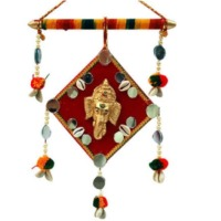 Decorative Ganesha Door Hanging
