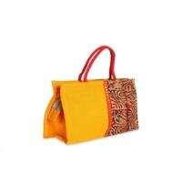 Designed Jute Bags