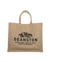 Printed Design Jute Bags