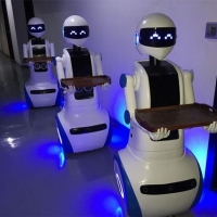 Smart Service Robot