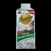 Coconut Milk Pandan