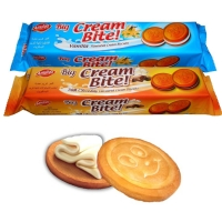 Biscuits And Cream Biscuits