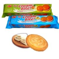 Cream Sandwich Biscuits