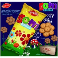 Gem Biscuits