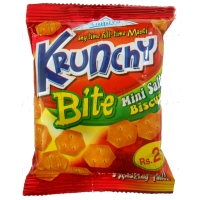 Crunchy Bite Snack