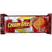 Cream Bite Sandwich Biscuits