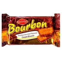 Bourbon Cream Sandwich Biscuits