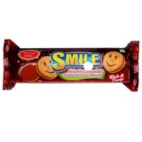 Smile Cream Biscuits