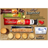 Enamore Cream Biscuits