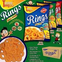 Rings Snacks