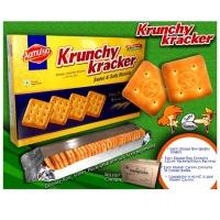 Krunchy Kracker Cream Crackers