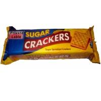 Sugar Cracker Biscuits