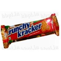 Krunchy Kracker Sweet and Salt Biscuits