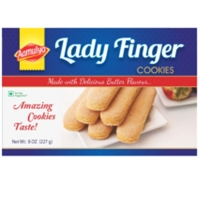 Lady Fingers Cookie Biscuits