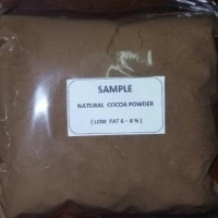 Natural Standard Cocoa Powder