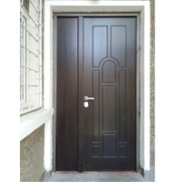 Exterior Armored And Safety Doors