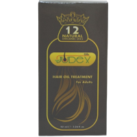 Judex Hair Oil For Adults