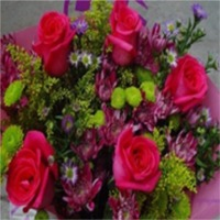 Springalways Bouquets