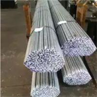 Aisi 4140 Hardened & Tempered Steel