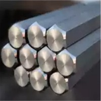 Cold Drawn Steel Bars