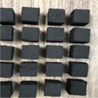 30 Cubics Silver Square Shisha Hookah Charcoal 25*25 MM Burn Even Long Lasting