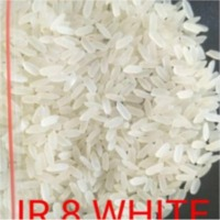 IR 8 White Rice