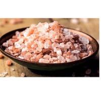 Dark Pink Crystal Granules