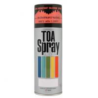 TOA Heat-Resistant Silicone Spray