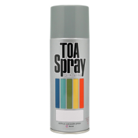 TOA Primer Sufacer Grey Spray No.56
