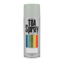 TOA Plastic Primer Spray No.63